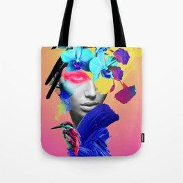Escapism Ecstasy Tote Bag