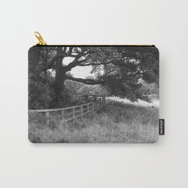 Like A Robert Frost Poem Carry-All Pouch