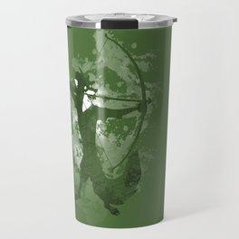 Sherwood Thief Travel Mug