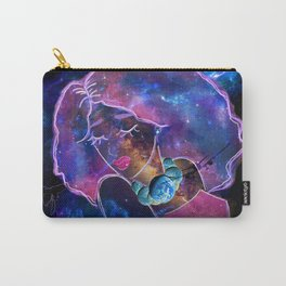 Nights Tears Carry-All Pouch