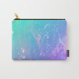 galaxy pastel Carry-All Pouch