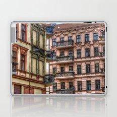 Kreuzberg 3 Laptop & iPad Skin