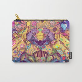 Infinite sun Carry-All Pouch