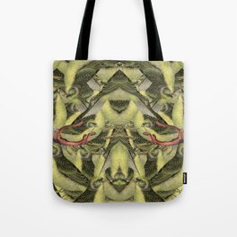To bird or not to bird Tote Bag
