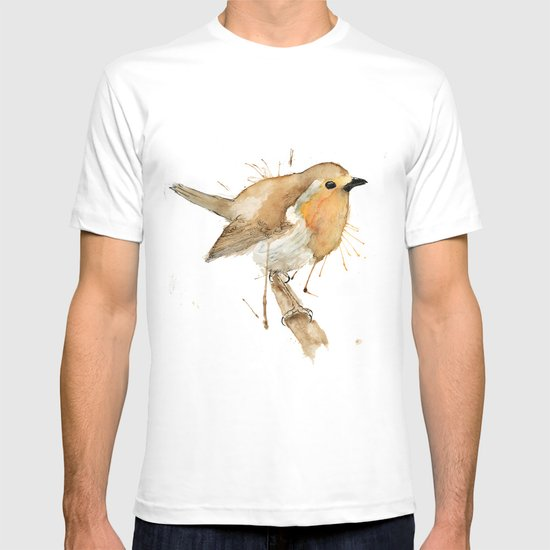 Ready Robin T-shirt