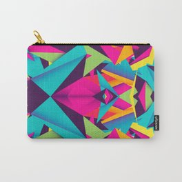 Friendly Color Carry-All Pouch