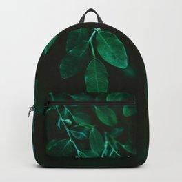 Huckleberry Leaves Backpack