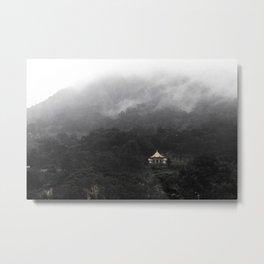 PHOTOGRAPHY / PAVILION 01 Metal Print