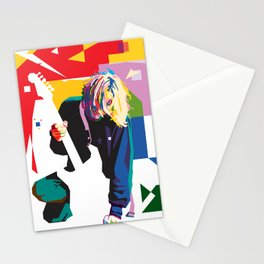 COBAIN Stationery Cards