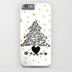 Christmas Tree Slim Case iPhone 6