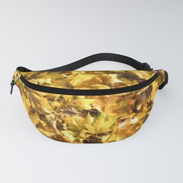 Autumnal Colours Fanny Pack