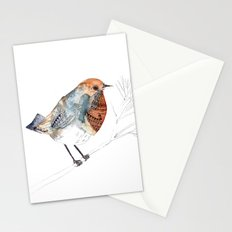 Rockin' Robin Stationery Cards