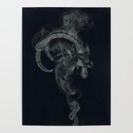 BlackPhillip /Reborn Poster