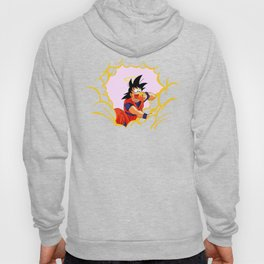 Delicious Clouds Hoody