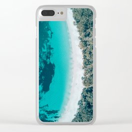Murrays Beach, NSW Clear iPhone Case