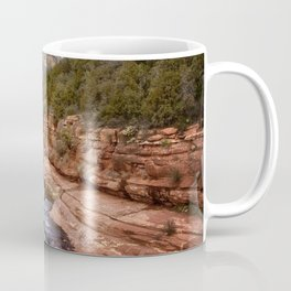 Slide Rock State Park - Arizona Coffee Mug