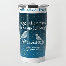 In that moment... Travel Mug