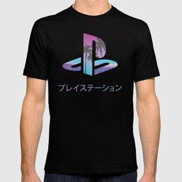 Vaporstation T-shirt