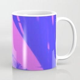 Beautiful Tropical Design Pattern Coffee Mug