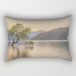 Wanaka Tree 3 Rectangular Pillow
