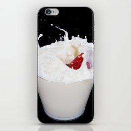 Break Up iPhone Skin