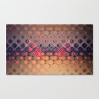 bubbles Canvas Prints featuring Bubbles by PhotoStories