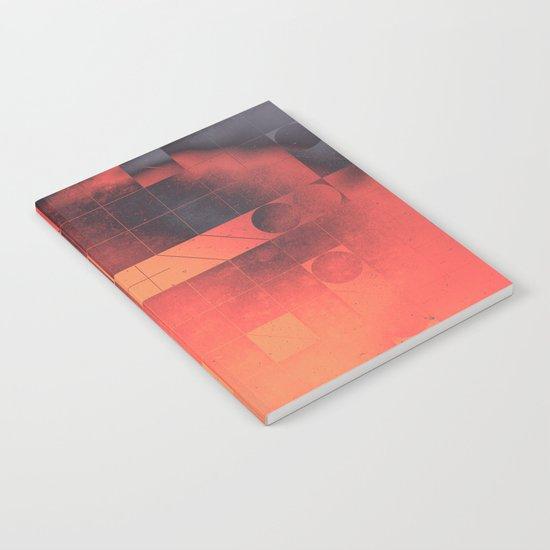 fyrge plyte Notebook