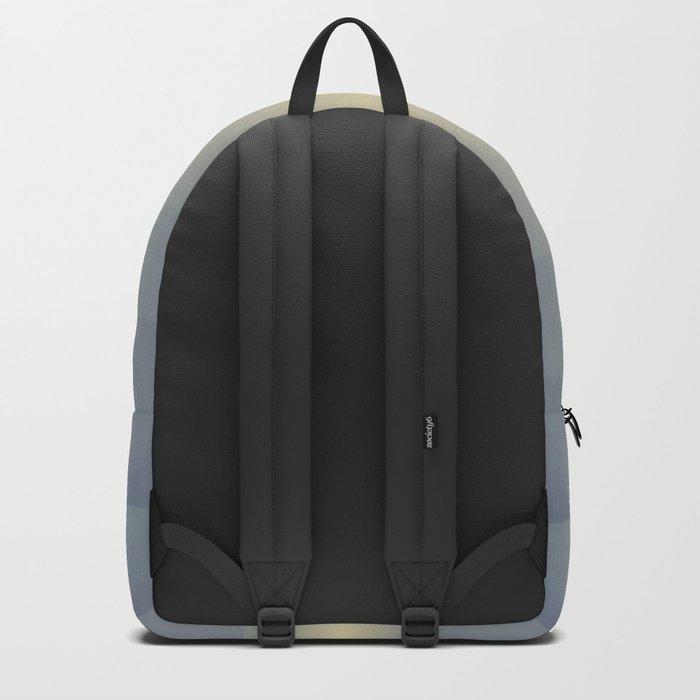Alien To Me Backpack