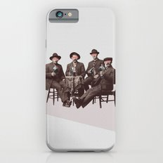 Drinking Partners iPhone 6s Slim Case