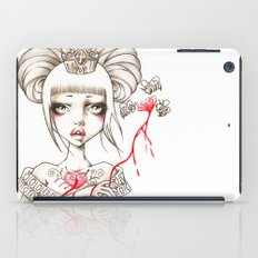Honey Blood iPad Case