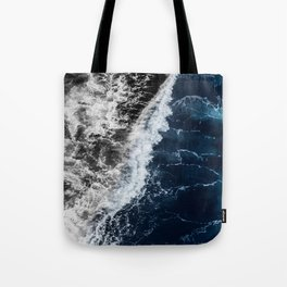 Dichotomy Tote Bag