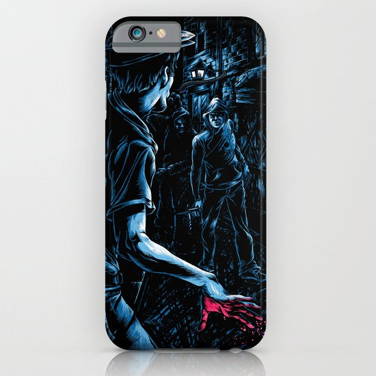 The Alley iPhone & iPod Case