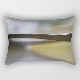 Platter3 Rectangular Pillow