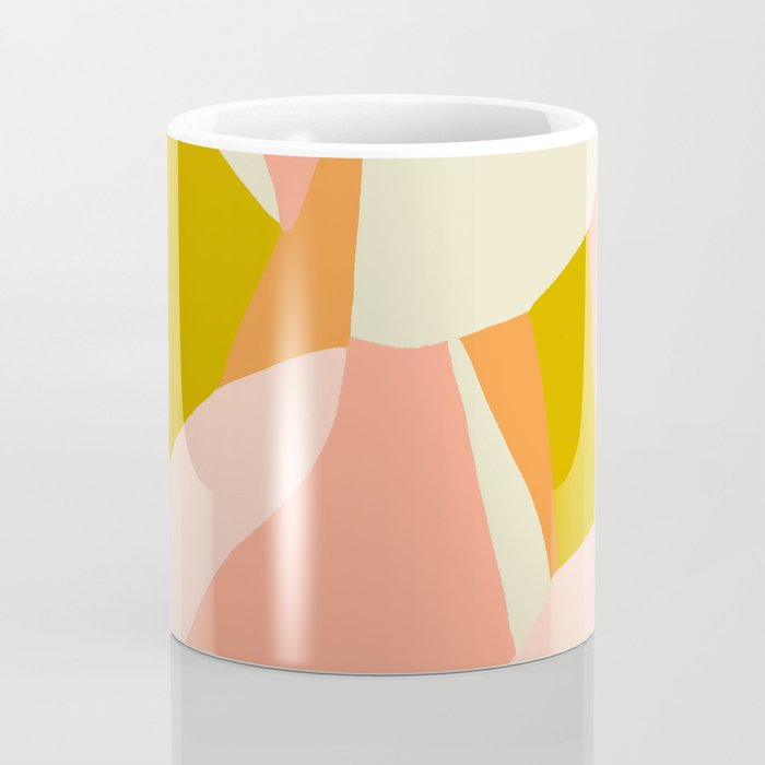 veda Coffee Mug