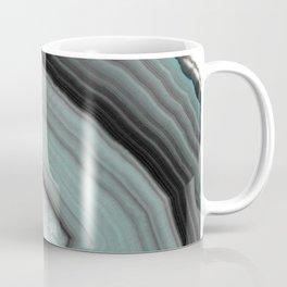 Glacial Agate Coffee Mug