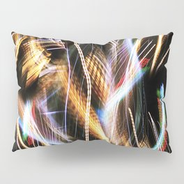 Light Mash Pillow Sham