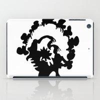 turkey iPad Cases featuring Turkey by ken green art