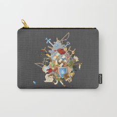 It's Dangerous to go alone, Take This. Carry-All Pouch
