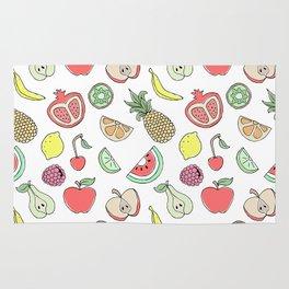 Tutti Frutti Rug