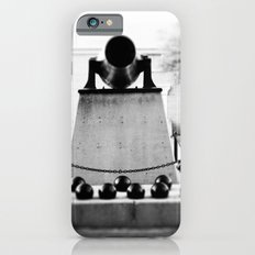 Staring down the barrel... iPhone 6s Slim Case