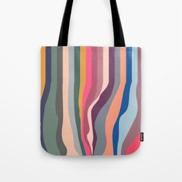 Order to Chaos Tote Bag
