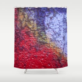 Ego Shower Curtain