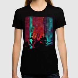 Colorblind Doorways T-shirt