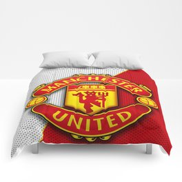 Manchester United Comforters