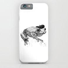 Oh, Paris! Slim Case iPhone 6s