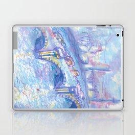 Recomposed: Waterloo Bridge, Sunlight Effect Laptop & iPad Skin