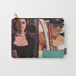 PULP LIFE Carry-All Pouch