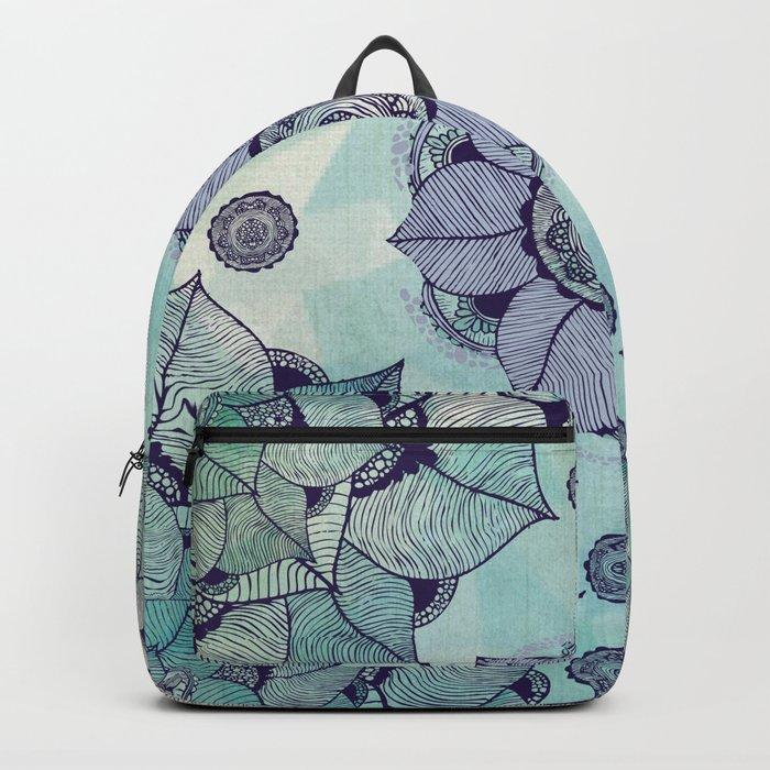 Speak out Backpack