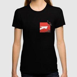 SUCCESS X MAGICK T-shirt