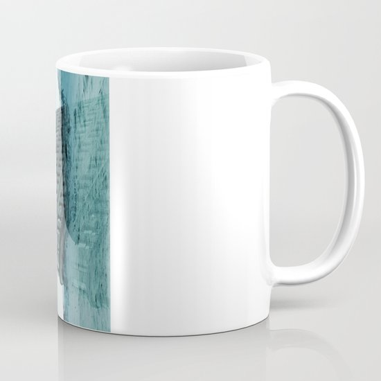 below the water line Mug